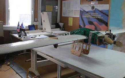 Минобороны РФ: атаковавшие «Хмеймим» дроны были запущены из Идлиба