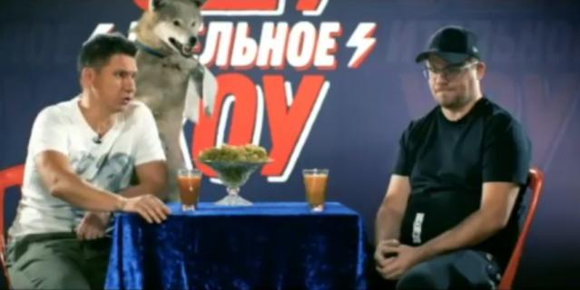 Харламов и Батрутдинов сняли пародию на Кокорина и Мамаева