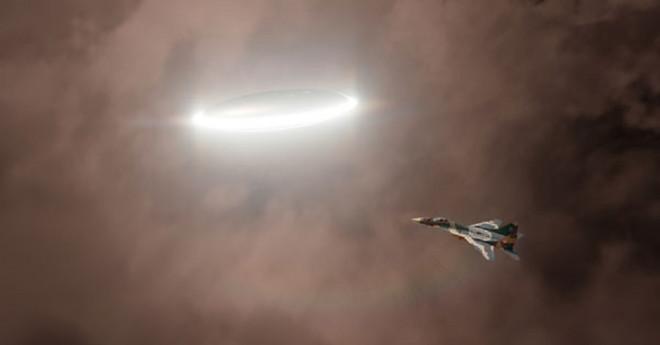 Тайный источник Пентагона рассказал, как летают НЛО