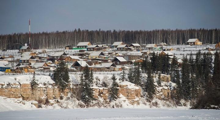 Путешествие в Якутию