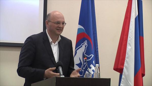 СМИ: Губернатором Севастопол…