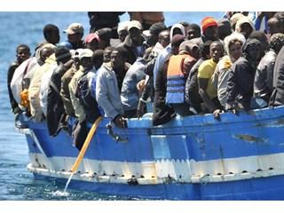 Кто стоит за массовой миграцией с африканского континента??? Обычный НеоКолониализм