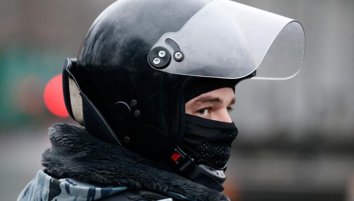 В Грозном подорвалась молодая смертница