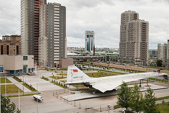 Проект Ту-144: КНИТУ-КАИ предлагает казанцам войти в историю на сверхзвуке