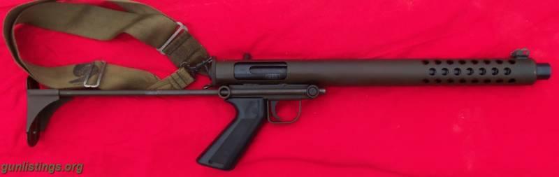 Гладкоствольное ружье Cobray Terminator. Самый плохой дробовик в истории
