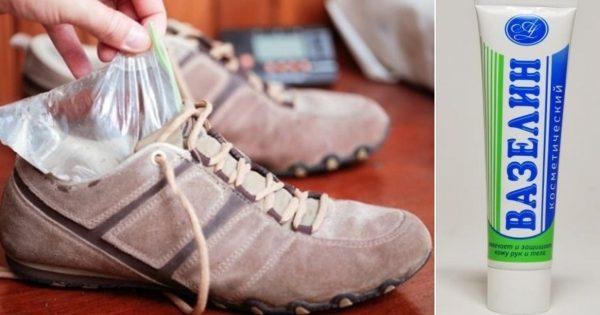 Чтобы не натереть ноги в летней обуви, я всегда беру с собой… 8 эффективных средств