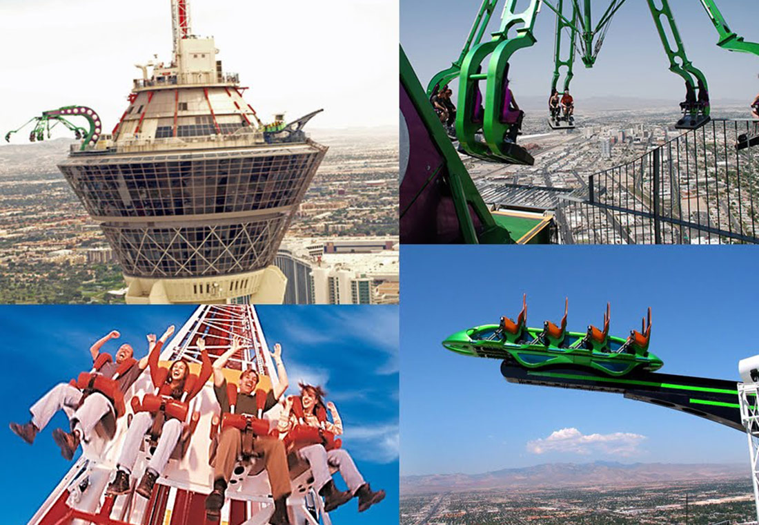 Zip Line Dubai Дубай аттракцион