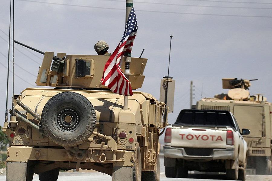 Пол Крейг Робертс:  США воюю…