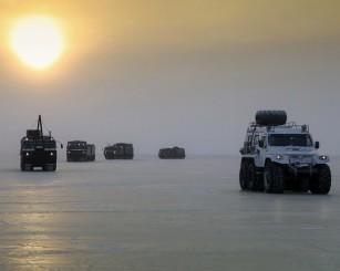 В НАТО решили пощекотать нервы России в Арктике
