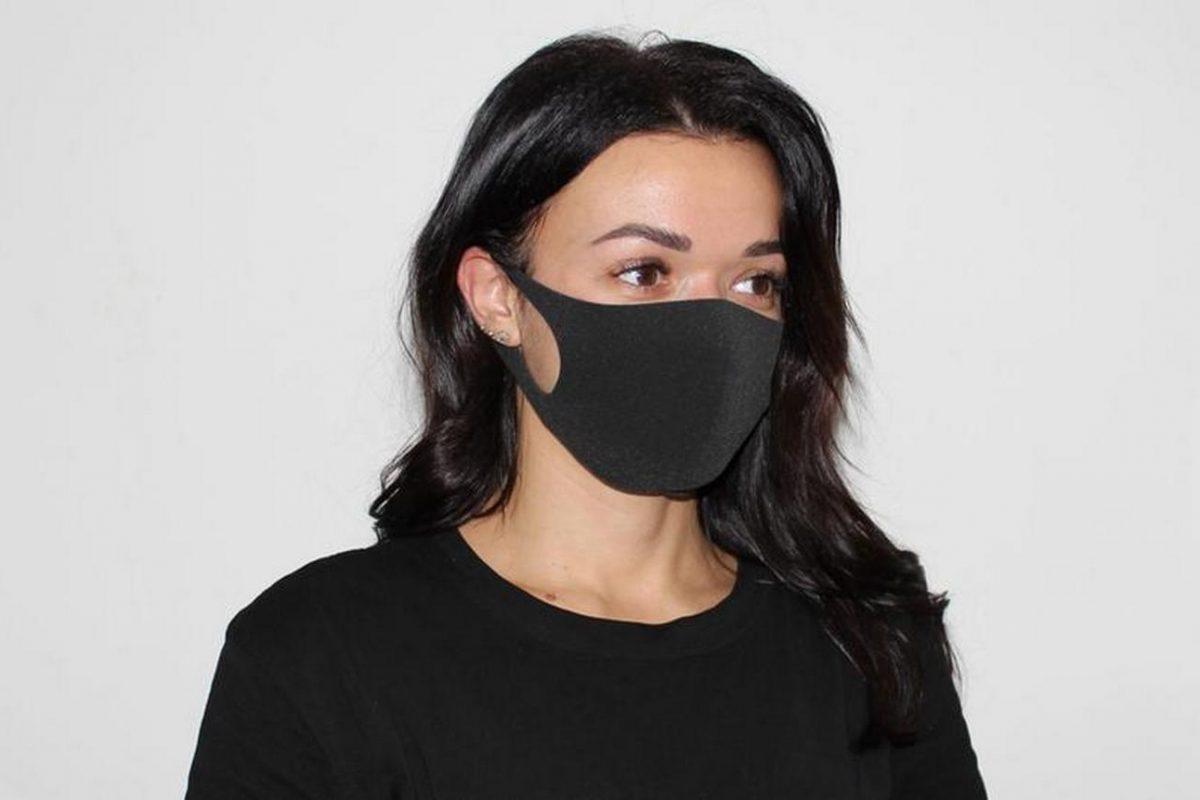 Популярные маски из ткани не способны защитить вас от заражения коронавирусом