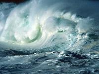 Моря и океаны 58