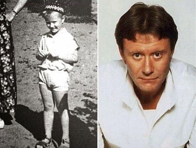 Какими были любимые советские актёры в детстве