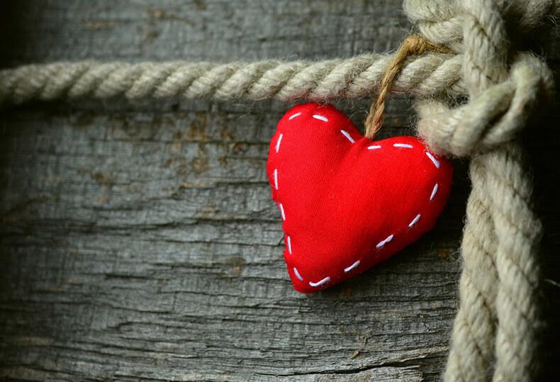 Как выйти из зависимых отношений и стать сильнее