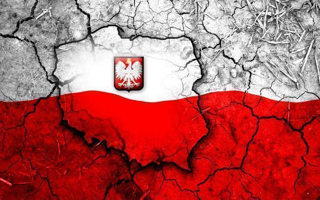 Бойтесь!!! Новый центр мира: Польша!