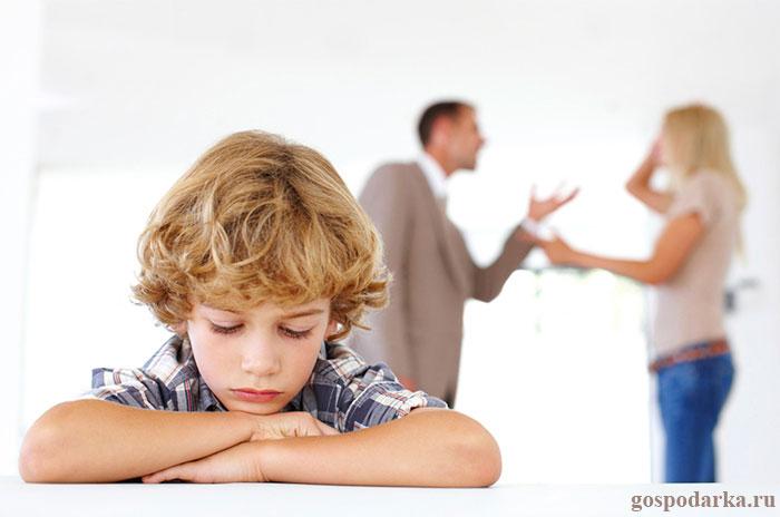 представлялось, раздел имущества при разводе внебрачный ребенок теперь