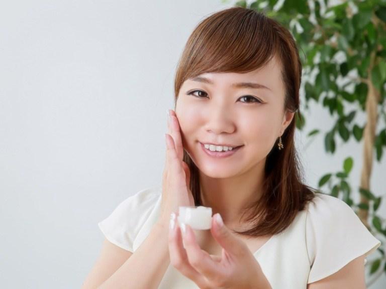 Секреты японской косметики.