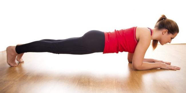 7 упражнений, способные преобразить ваше тело всего за 4 недели