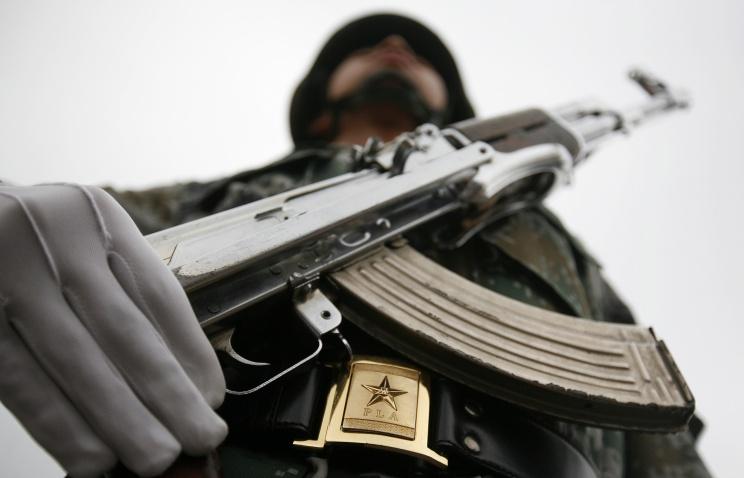 В крайне резком заявлении Китай и новый лидер ЕС приказали остановить украинских карателей