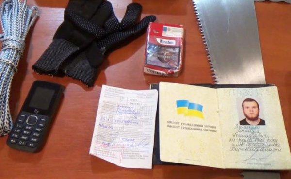 Крым: Украина нам готовила «Судакскую Хатынь»