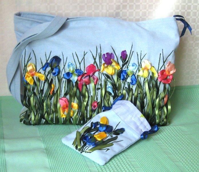 Шикарные летние сумки: подборка фотографий