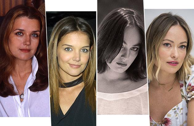 Сходство вне времени: голливудские и советские актрисы, похожие словно сестры