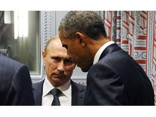 Секретная операция Белого Дома: Обама тайно пытался наказать Россию