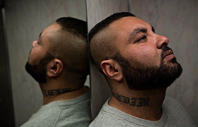 31-летнего экс-лидера банды …
