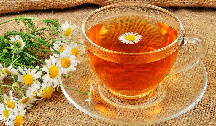 Бальзам, чай и другие народные средства от кашля