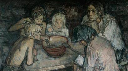 20% россиян — в числе мировых бедняков