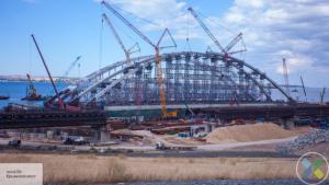 Террористы у руля Украины: на канале Порошенко обсудили план подрыва Керченского моста