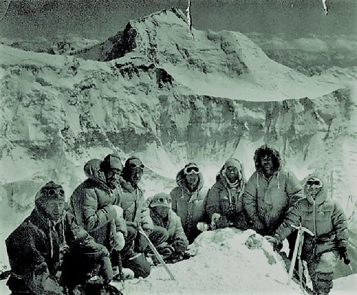 «Пока всё настолько хорошо, что даже разочаровываемся в маршруте…» СССР, альпинизм, трагедия