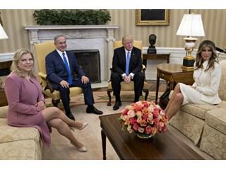 Дональд Трамп – марионетка в руках Израиля или Путина?