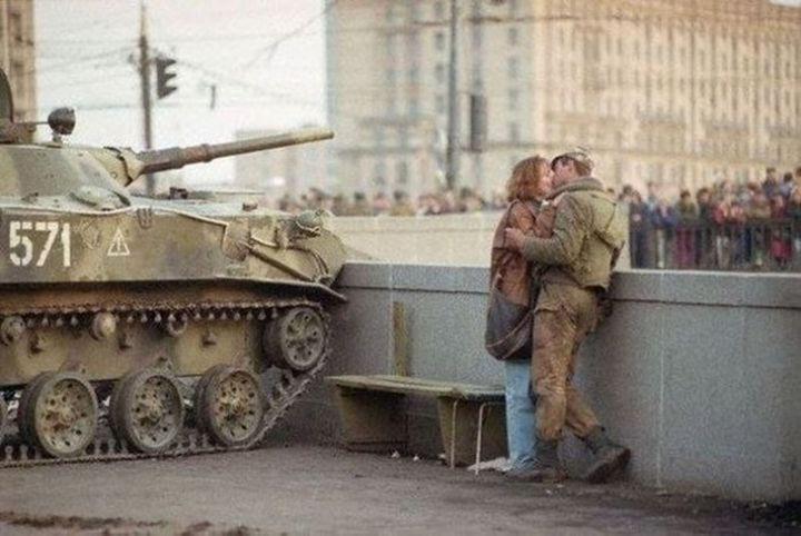 Фотографии наполненные любовью и добротой