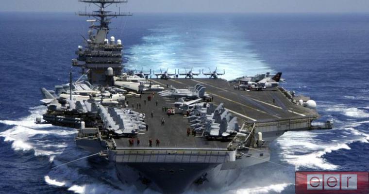 США приготовились к сокрушительному удару по военным объектам КНДР