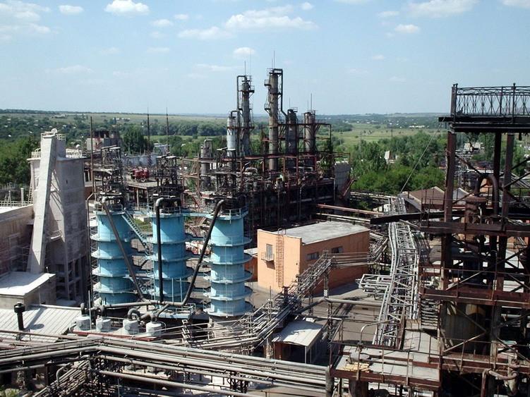 Предприятия пойдут на металлолом: на Украине боятся последствий закрытия транспортного сообщения с РФ