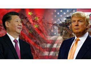 """Как Пекин и Вашингтон попали """"в ловушку древнего грека"""""""