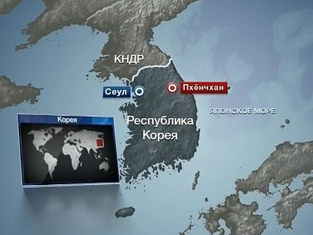 Северная Корея и Южная Корея