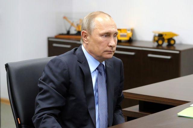Песков: Путин может посетить фестиваль молодежи и студентов