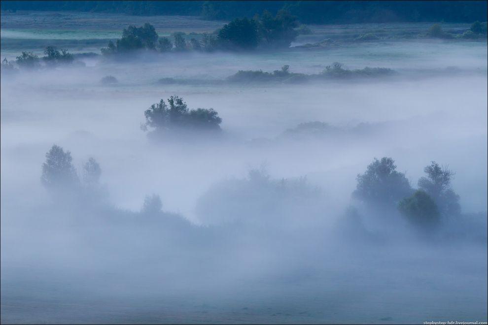 fog07 Королевство туманов