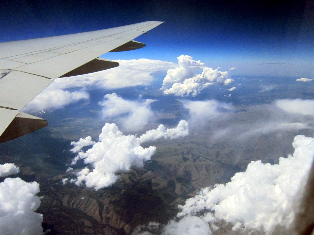 Путешествие в мир солнца и туманов ( открытие Америки)