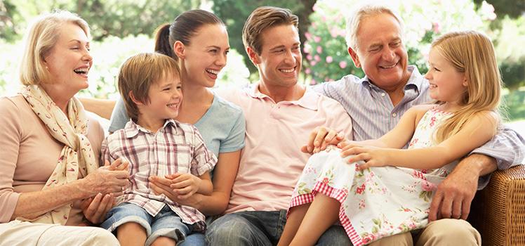 Волнения за близких и родных…