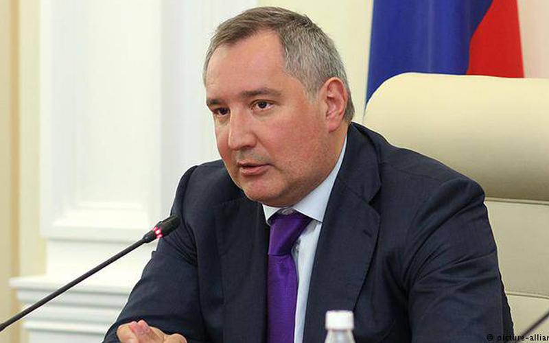 Дмитрий Рогозин: Россия - абсолютно мирная страна, но готова ответить на любую агрессию.