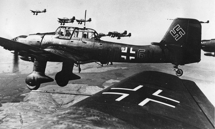 Танкисты-зенитчики: три способа сбить самолёт из танка