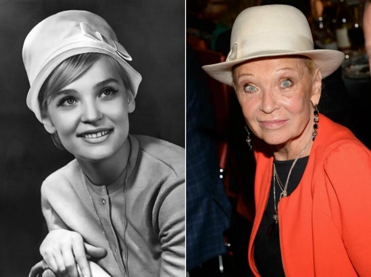 Не верится, что этим актрисам уже за 60! Как сейчас выглядят секс-символы прошлого