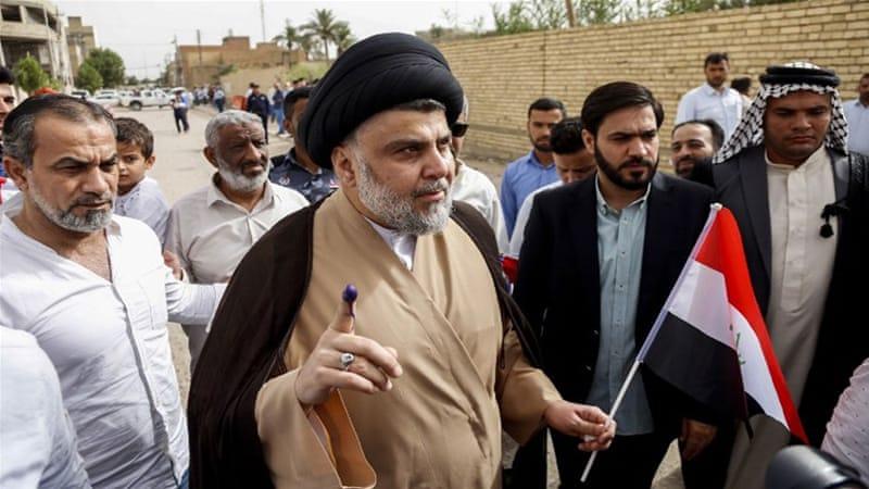 Выборы в Ираке