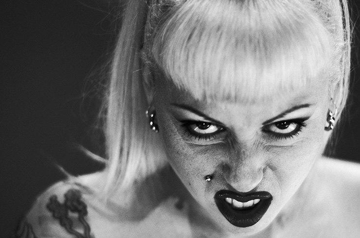 Почему лучше быть злой ведьм…