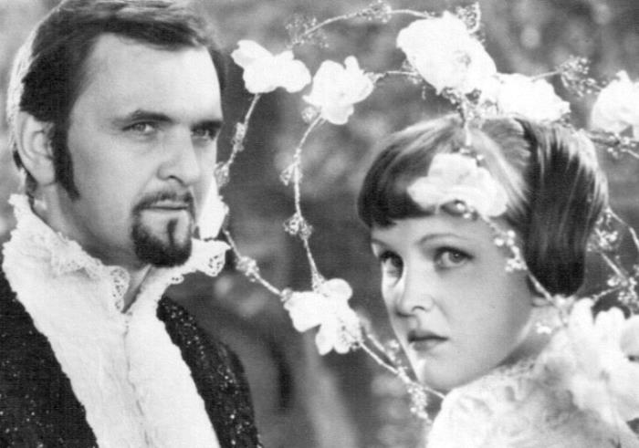 Кадр из фильма *Король-олень*, 1969 | Фото: kino-teatr.ru