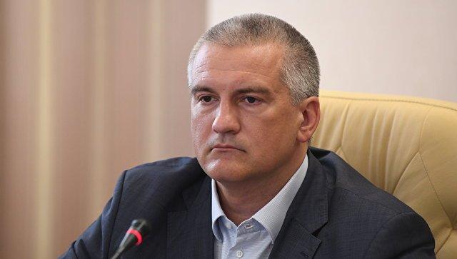 Расходный материал: Аксенов рассказал об отношении киевской власти к простым украинцам