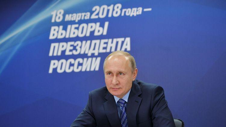 Путин-2018. О чем говорят миру и Украине результаты выборов в России