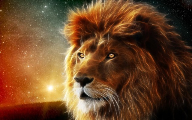 Послание Духа Золотого Льва от 27.09.18г.
